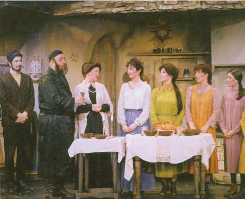 Fiddler On The Roof Questions Answers